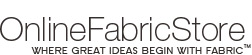 Online Fabric Store discount codes
