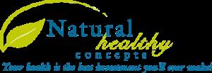 Natural Healthy Concepts discount codes