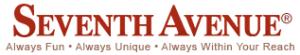 Seventh Avenue discount codes