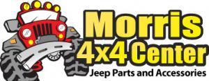Morris 4x4 discount codes