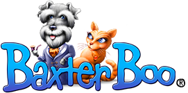 Baxter Boo discount codes