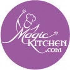 Magic Kitchen discount codes