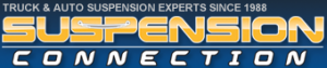 Suspension Connection discount codes