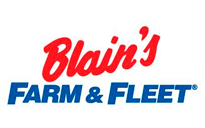 Blain's Farm Fleet discount codes