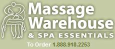 Massage Warehouse discount codes