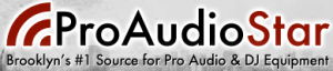 ProAudioStar discount codes