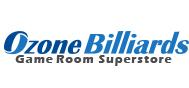 Ozone Billiards discount codes