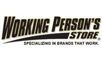 Working Person's Store discount codes