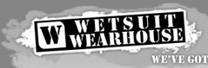 Wetsuit Wearhouse discount codes