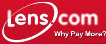 Lens.com discount codes