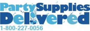 Party Supplies Delivered discount codes