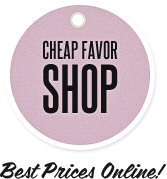 Cheap Favor Shop discount codes