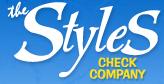 Styles Checks discount codes