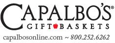 Capalbos discount codes
