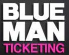 Blue Man Group discount codes