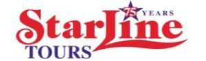 Starline Tours discount codes