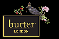 butter LONDON discount codes