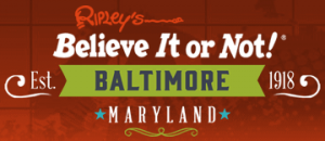 Ripley's Baltimore discount codes