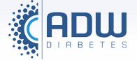ADW Diabetes discount codes
