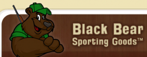 Black Bear Sporting Goods discount codes