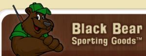 Black Bear Sporting Goods discount codes