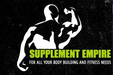Supplement Empire discount codes