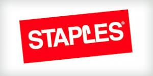 Staples UK discount codes