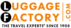 Luggage Factory discount codes
