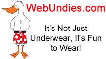 WebUndies discount codes