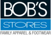 Bob's Stores discount codes
