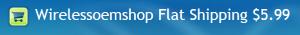 Wireless OEM Shop discount codes
