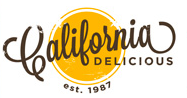 California Delicious discount codes