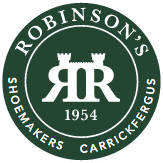 Robinson's Shoes discount codes