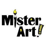MisterArt discount codes