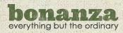 Bonanza UK discount codes