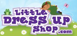Little Dress Up Shop discount codes