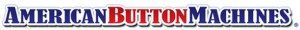 American Button Machines discount codes