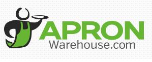 Apron Warehouse discount codes
