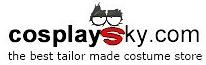 Cosplaysky discount codes