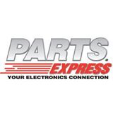 Parts Express discount codes