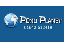 Pond Planet discount codes