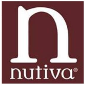 Nutiva discount codes