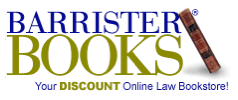 BarristerBooks discount codes