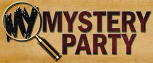 My Mystery Party discount codes