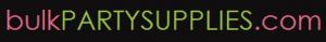 Bulk Party Supplies discount codes