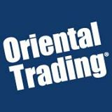 Oriental Trading discount codes