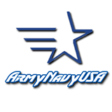 Army Navy USA discount codes