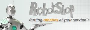 Robotshop UK discount codes