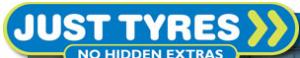 Just Tyres discount codes
