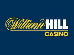 William Hill Casino discount codes